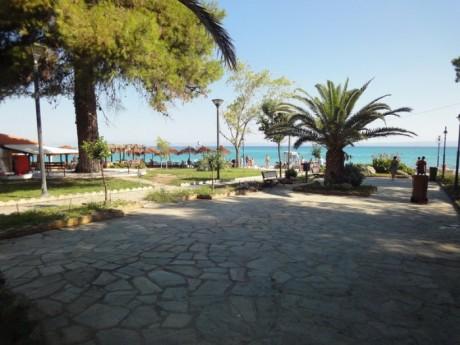 Hanioti, Grčka